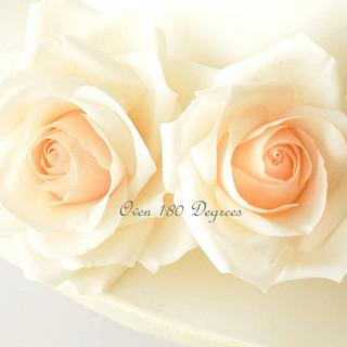 Peach romance !