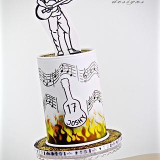 Acoustic Birthday