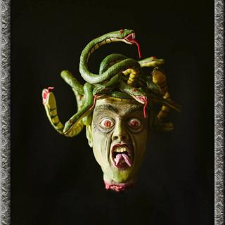 Medusa Beheaded