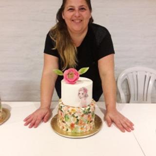 las tortas de Xime