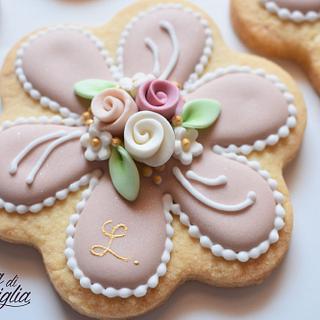 biscotti per una comunione