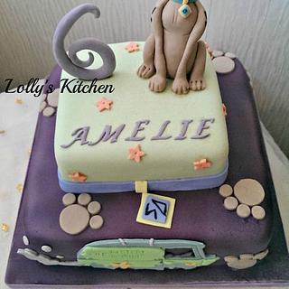 Scooby Dooby Dooo! - Cake by LollysKitchen