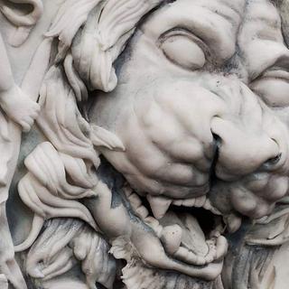 Dancing Maenads Greco Roman Statues Challenge
