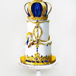 Birthday Cake Design by Purbaja B Chakraborty