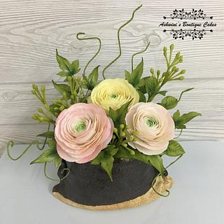 Ranunculus Treat
