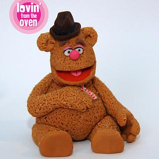 Fozzie Bear & the Muppets