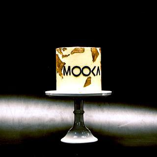 MOOKA Cake