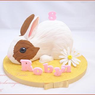 Bunny :-)