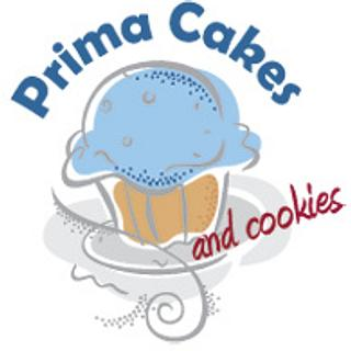 Prima Cakes and Cookies - Jennifer