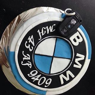 BMW TURNS 1 year old