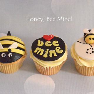 Bee Mine!