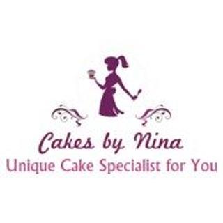 Cakes by Nina Camberley