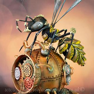 Steampunk Collad