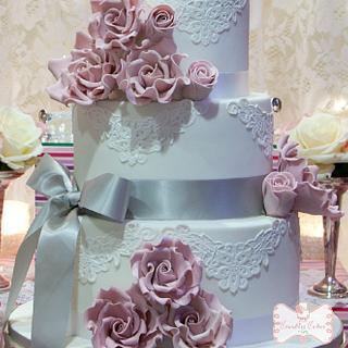 Natalie's Cake - Cake by Gen