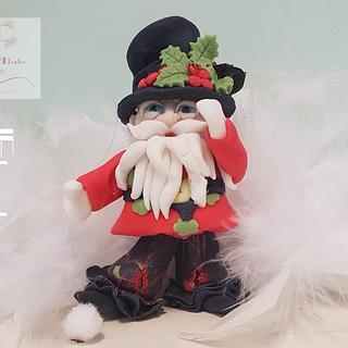 Christmas elf project unicorn