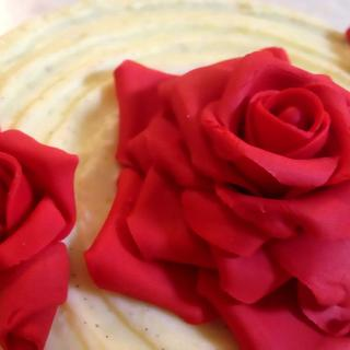 Ridges and Roses