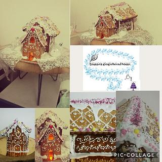 Tradition Gingerbreadhouse