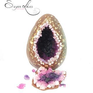 Geode Easter Egg