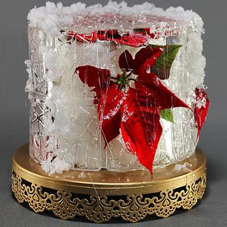 Christmas! - Cake by Sweet Boutique Ani