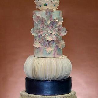 New age cake