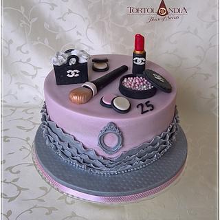 Sweet 25-th birthday