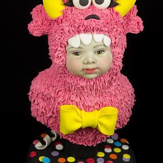 ALMA (Carnival costume)