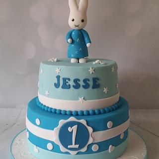Little boys cakes - Cake by SpecialtycakesNL