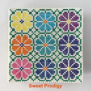 Summer Garden | Sweet Prodigy