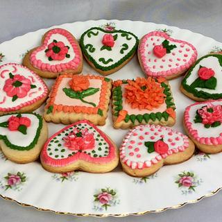 Cookies take 2