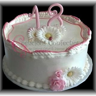 A Special 18th Birthday