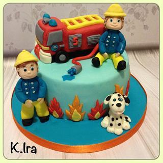 Firemen Sam