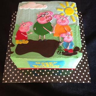 SMBC Peppa Pig