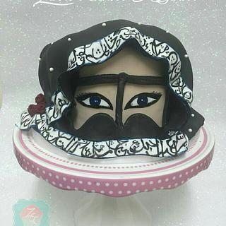 CPC 2nd Birthday Collaboration: Beauty of Niqab