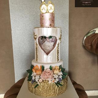 Wedding Cake by Sugar Land