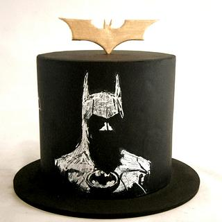 Batman y Guason