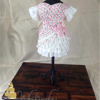 Dress for success....