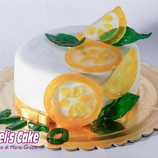 lemon's cake