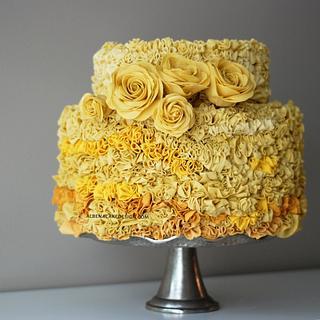 Texture - Cake by Albena
