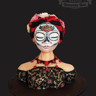 Sugar Skull Bakers 2016 Collaboration