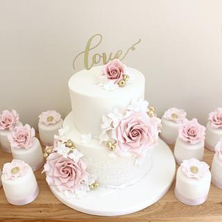 love cake!