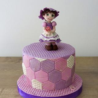 Dolly May Cake