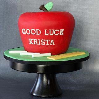 Farewell Apple