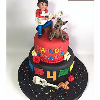 Coco cake