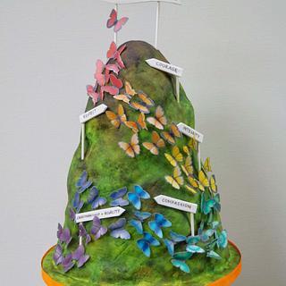 Butterfly Mountain