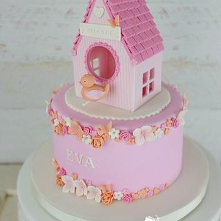 Birdy Cake
