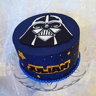 Darth Vader !!