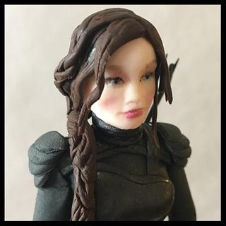 Hunger Games Katniss Everdeen