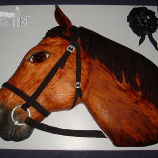 A Horse of Course.