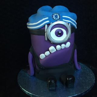 Another minion !