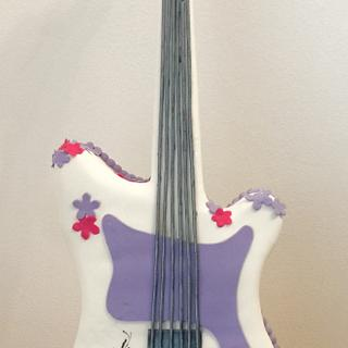 Violetta guitar